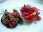 Peperoni & Bruschetta