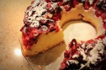 Yoghurt Cake with Berries