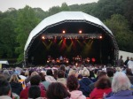 Gypsy Kings at Kenwood House