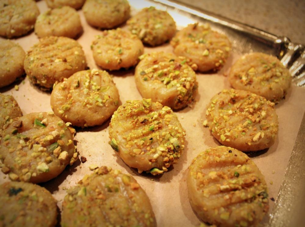 Iraqi Sweets