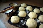 Bread Pre Oven