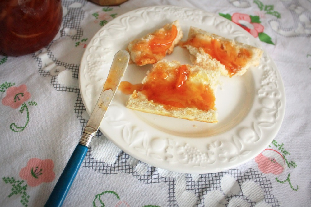 Blushing Marmalade