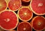 Blush Oranges & Pink Marmalade