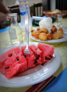 watermelonlokoumades